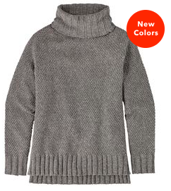 Off Country Turtleneck Sweater - Cabin Fever Outfitters