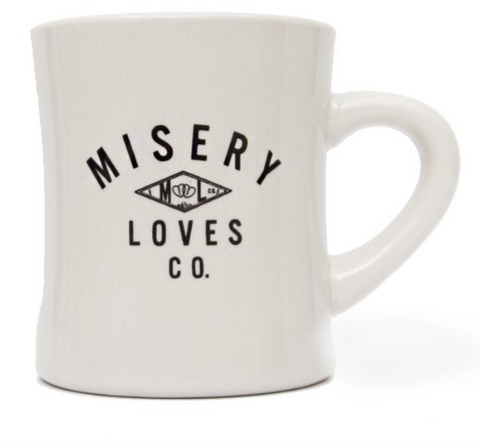 Misery Loves Co. Mug - Cabin Fever Outfitters