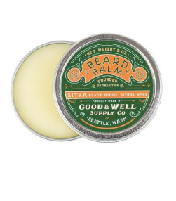 Good & Well Supply Co. Beard Balm - Cabin Fever Outfitters