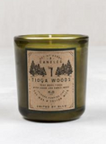 Out-of-Doors Candle 8.5 oz - Cabin Fever Outfitters
