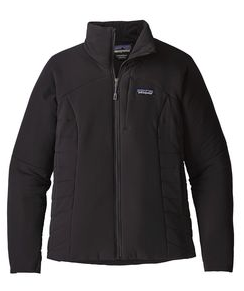 Nano Air Jacket Woman's - Cabin Fever Outfitters