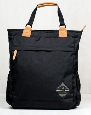 Summit Convertible Tote Pack - Cabin Fever Outfitters