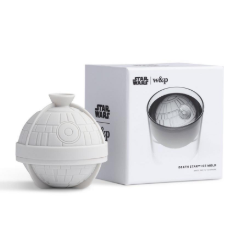 Death Star™ Ice Mold - Cabin Fever Outfitters