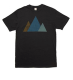 Bridge & Burn T-Shirt - Cabin Fever Outfitters