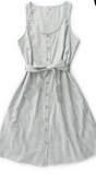 Aletta Dress - Cabin Fever Outfitters