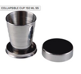 Ace Camp Collapsible Cup - Cabin Fever Outfitters