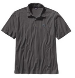 Patagonia Men's Polo - Trout Fitz Roy - Cabin Fever Outfitters