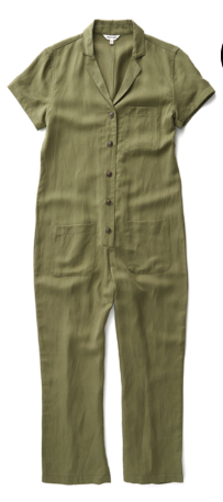 Flynn Jumpsuit - Cabin Fever Outfitters