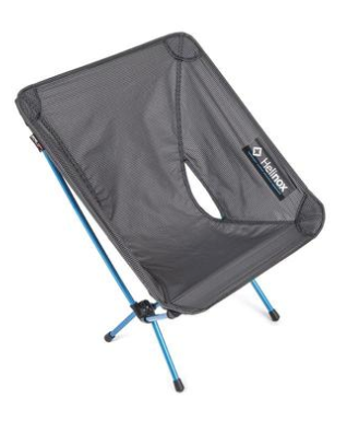 Helinox Chair Zero - Cabin Fever Outfitters