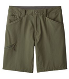 "Patagonia Men's Quandary Shorts - 10"" - Cabin Fever Outfitters"