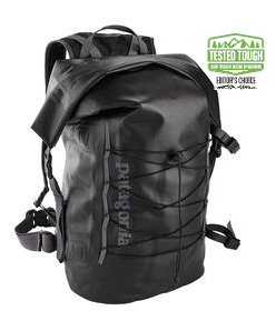 Stormfront Roll Top Pack - Cabin Fever Outfitters