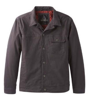 PrAna Men's Trembly Jacket - Cabin Fever Outfitters