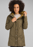 Diva Long Jacket - Cabin Fever Outfitters