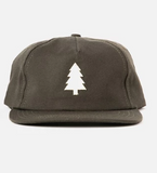 Tree Cap from Bridge & Burn - Cabin Fever Outfitters