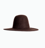 Westerlind Felt Hat with Cord