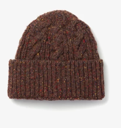 Bridge & Burn Cable Beanie