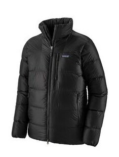Fitz Roy Down Jacket Men's - Cabin Fever Outfitters