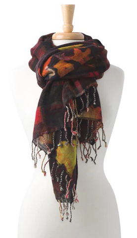 Cameo Scarf - Cabin Fever Outfitters