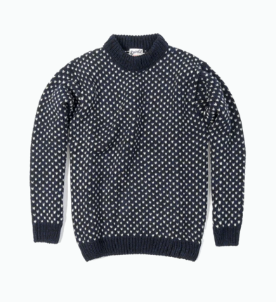 Devold Nordsjo Crewneck Sweater - Cabin Fever Outfitters