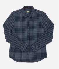 Ash Button Up Shirt - Cabin Fever Outfitters