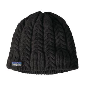 W's Cable Beanie Hat - Cabin Fever Outfitters