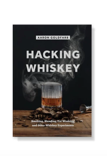 Hacking Whiskey - Cabin Fever Outfitters