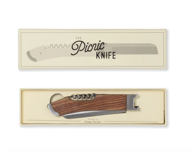Picnic Knife - Cabin Fever Outfitters
