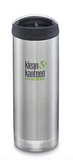 Klean Kanteen Insulated TK Wide Coffee Mugs 16 oz & 20oz - Cabin Fever Outfitters