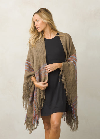 Prana Aster Blanket Throw - Cabin Fever Outfitters