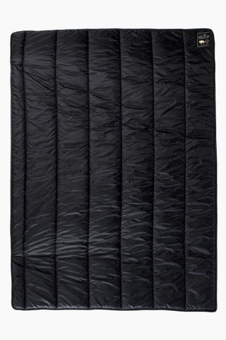 United By Blue Bison Quilted Blanket - Cabin Fever Outfitters