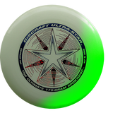 Ultra star glow in the dark disc - Cabin Fever Outfitters