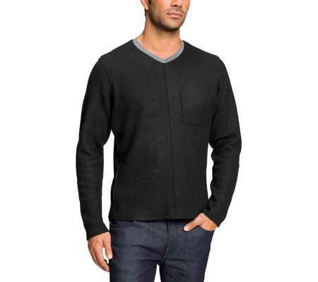 Men's Felt Over Sweater - Cabin Fever Outfitters