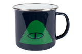 Camp Mug - Cabin Fever Outfitters