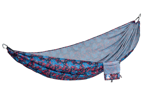 Thermarest Slacker Double Hammock - Cabin Fever Outfitters