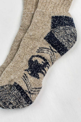 United By Blue Ultimate American Sock - Cabin Fever Outfitters