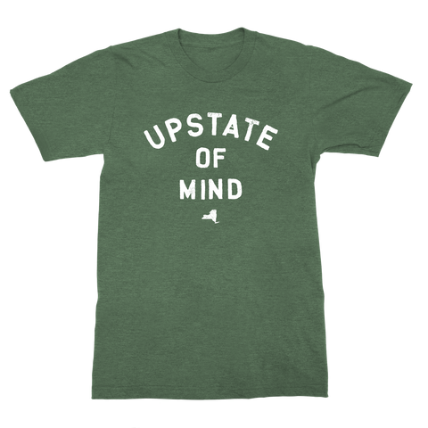 Upstate of mind - Cabin Fever Outfitters