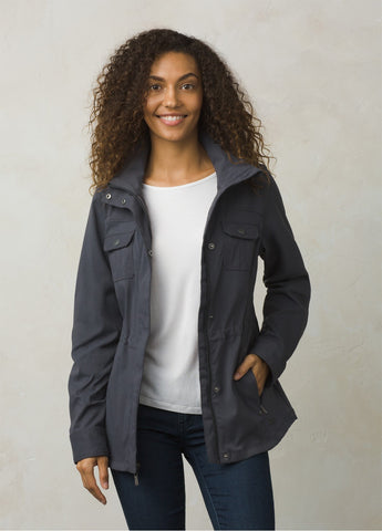 Halle Jacket - Cabin Fever Outfitters