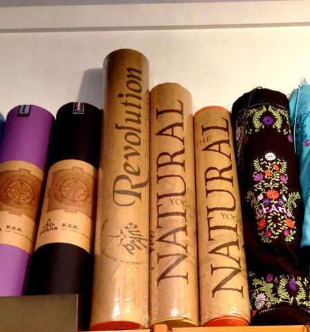 Yoga Mats - Cabin Fever Outfitters