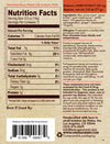 Hemp Extract Raw Dark Chocolate Bars - Case (12 count)