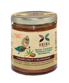 Hemp Extract Raw Cacao Sprouted Spread (Hazelnut + Almond)
