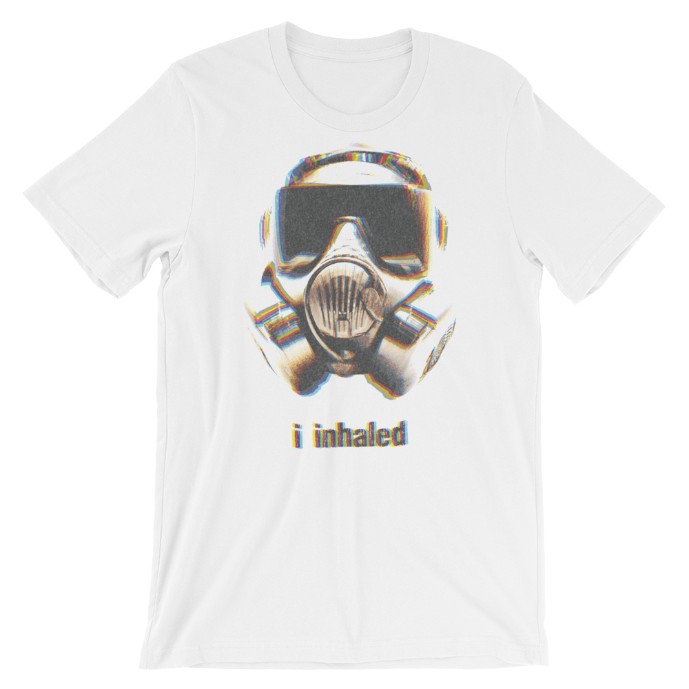 I Inhaled T-Shirt