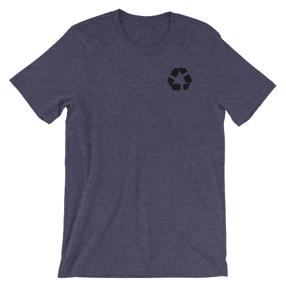 Reduce, Repack, Reload T-Shirt