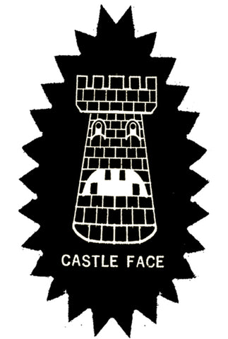 Castle Face 24 - Edie Fake