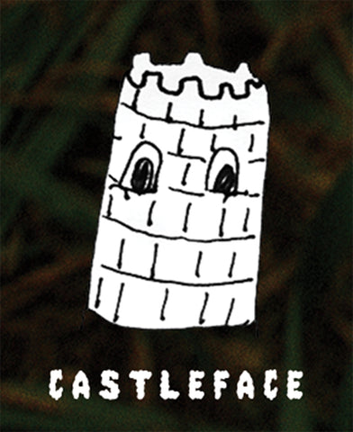 Castle Face 25 - Adam Beris