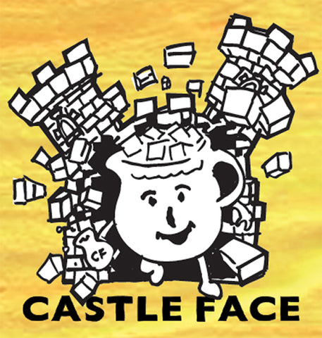 Castle Face 70 - Scott Lenhardt