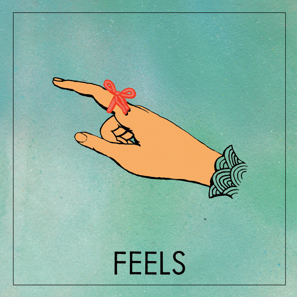 Feels Feels Castle Face Records
