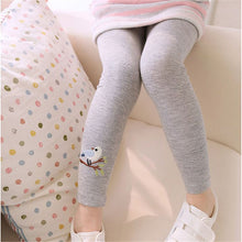 Load image into Gallery viewer, Summer & Autumn Baby Girls Skinny Leg Leggings