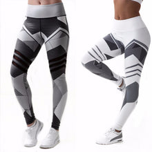 Load image into Gallery viewer, Fantastic Sport Women Fitness Legging Slim Stretch Running Tights