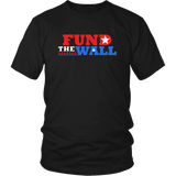Fund The Wall Unisex T-Shirt - DonaldTrumpStoreUSA_com