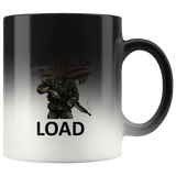 Lock and Load Magic Mug - DonaldTrumpStoreUSA_com
